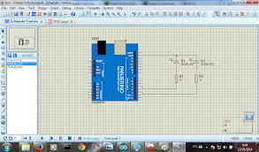 Membuat Lampu Flip Flop Menggunakan Arduino Uno R3 Mikro1311867
